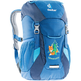 Deuter Waldfuchs Rucksack 10l Kinder bay/midnight